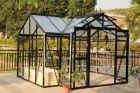 Växthus DELUX Proffs 12,7m²