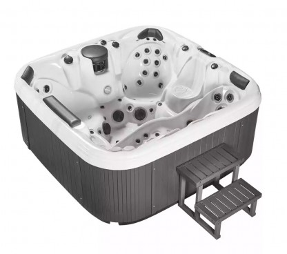 Pool jacuzzi 2130x2130x880mm kapacitet 1450L