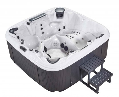 Pool jacuzzi 2250x2250x860mm kapacitet 1450L