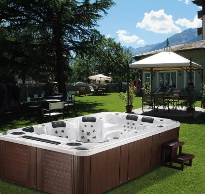 Pool jacuzzi 4000x2200x950mm kapacitet 3000L