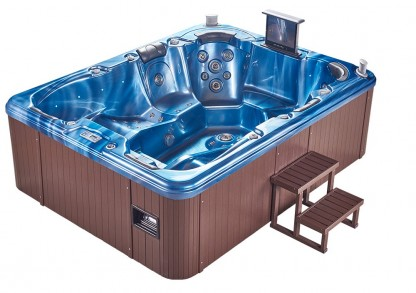 Pool jacuzzi 2880x2200x950mm kapacitet 2030L