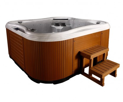 Pool jacuzzi 2350x2350x950mm kapacitet 1700L