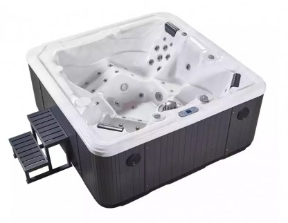 Pool jacuzzi 2200x2200x940mm kapacitet 1480L