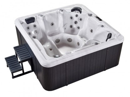 Pool jacuzzi 2200x2200x940 mm kapacitet 1450L