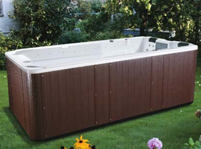 Pool jacuzzi 4180x2200x1430mm kapacitet 5600L