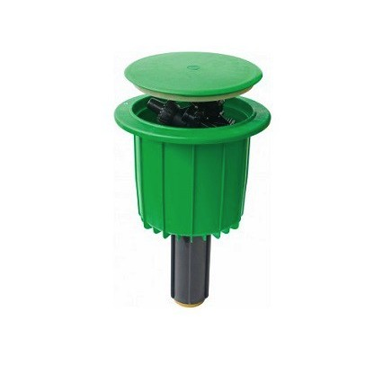 Pop-up sprinkler 25° 16mm till 26mm