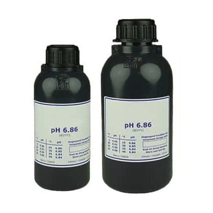 Kalibrering flytande PH-7, 125ml